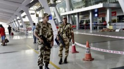 Red Alert Reported In Chennai Aiport Following A Bomb Threat