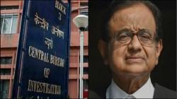 The Supreme Court Will Hear A Fresh Plea Filed By Senior Congress Leader P Chidambaram