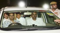Inx Media Case Against Ex Minister And Congress Leader P Chidambaram