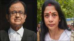 Indrani Mukherjea Says P Chidambaram S Arrest Is A Good News