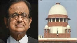 Chidambarm S Petition Challenging His Cbi Custody Was Not Listed For A Hearing In Sc