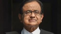 Inx Media Case 20 Questions Got Ready For Chidambaram By Cbi