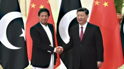 It Should Be Properly And Peacefully Resolved Says China On Kashmir After Meeting Pakistan Minister