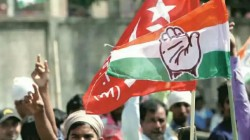 Congress S Part Of Leadership Disagrees To Build Alliance With Cpm