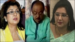 Sovan Chatterjee Is In Great Trouble In Bjp Also Because There Are Baishakhi And Deboshree Roy