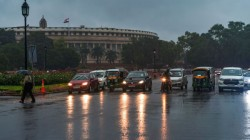 Next 48 Hours As A Flood Alert Has Been Issued In Delhi