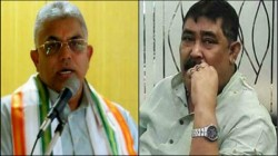 Anubrata Mandal Attacks Dilip Ghosh On His Police Murder Comment