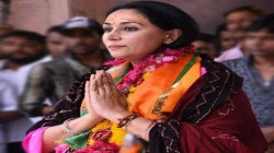 Bjp Mp From Rajasthan Diya Kumari Claims She Is The Descendent From Lord Ram S Son Kush