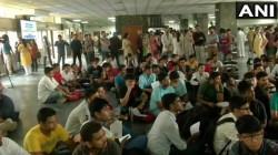 Doctors Begin Indefinite Strike Against National Mediacal Commission Bill