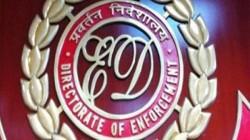 Ed Arrested Madhya Pradesh Chief Minister Kamal Nath S Nephew Ratul Puri