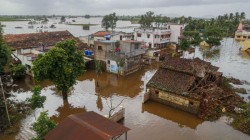 Flood Situation Across India Worsen Over 500 Dead
