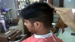 Unhappy With Quirky Haircuts Of Students Two Schools In Wb Have Started Involving Hairdresser