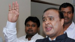 Himanta Biswa Sarma Want At Least 20 Per Cent Re Verification Names Border Districts