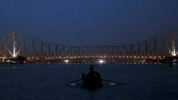 Two People Died In Howrah Jetty Ghat