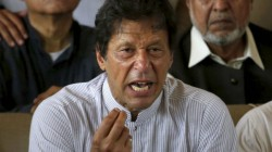 Imran Khan Attacks India On Kashmir Issue