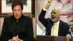 Afghanistan Rebuts Pakistan Statement That Kashmir Could Impact Afghan Peace Process