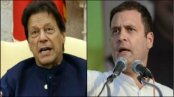 Rahul Gandhi Says Pakistan Is The Cause Of Kasmir S Unrest