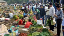 India S Retail Inflation Rose For The Sixth Straight Month