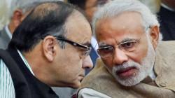 Arun Jaitley Passes Away Modi Tweet Condolance Message
