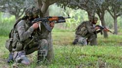Indian Army Kills 3 Pakistani Soldires In Retaliatory Action In Kashmir