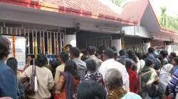 Accident In Kachua Dham Baba Loknath Ashram 5 Stampede To Death