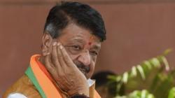 Kailash Vijayvargiya Says Nrc Now Applies In Mamata S Bengal