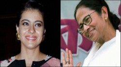 Mamata Banerjee Wishes Birthday To Filmstar Kajol
