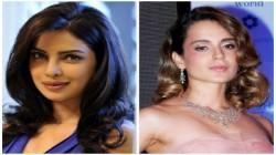 Kangna Supports Priyanka Chopra On Pakistan S Demand On Un Ambassador Issue