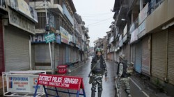 Schools In Kashmir Valley Will Open From Monday Says Administration