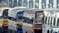 Passenger Lost His Ears After Bus Met With Accident In Kolkata
