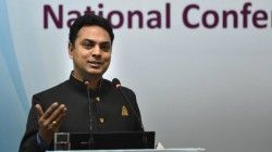 What Cea Krishnamurthy Subramanian Said After Gdp Report Comes In