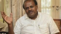Former Cm Of Karnataka Hd Kumarswami Said They Don T Need Any Coalition
