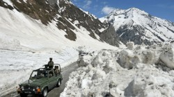 China Stop Granted Visas To Indians For Kailash Mansarovar Yatra