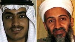 Osama Bin Laden S Son Hamza Laden Dead