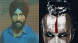Laal Kaptaan Teaser Out Saif Ali Khan S Vengeful Look Hold Thousand Mysteries