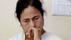 Mamata Banerjee Is Silent Surprisingly After Kashmir S Big Issue