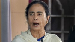 Mamata Banerjee Condemns Central Put Jijia Tax In Durga Puja Of Bengal