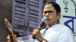Bjp Leader Allegedly Distorted Picture Of Mamata Banerjee And Gives It To Social Media