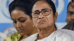 Cm Mamata Banerjee S Protest Against It Letter To Puja Committees Of The State