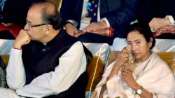 Mamata Banerjee S Condolence On Arun Jaitley S Death