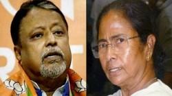 Mukul Roy Criticises Cm Mamata Banerjee S Process Of Public Relations