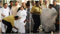 Shubhrangshu Roy Starts New Campaign Gharer Cheleke Bolo According To Mamata Banerjee