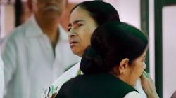 Mamata Banerjee Condoles Swaraj S Death