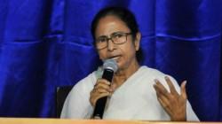 Mamata Banerjee Writes Letter To Rail Minister Piyush Goel About Fret Corridor