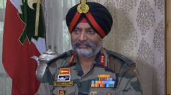 If Pakistan Disrupt The Peace In Valley We Will Eliminate Them Says Indian Army