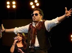 Mika Singh Performs At Musharraf S Relative S Marriage In Pakistan
