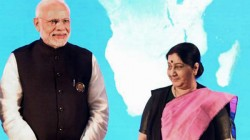 Extempore Speech Will Not Work In Un You Should Have Written Speech Sushma Swaraj Told Modi In Un