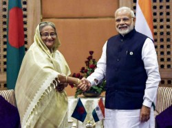 Bangladesh Extends Support To India On Kashmir Issue
