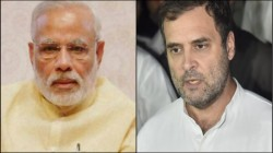 Rahul Gandhi Has Raised Concerns Over The Prevailing Situation In Jammu And Kashmir