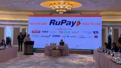 Pm Modi Launches Rupay Card In Uae Bahrain Bought Sweets